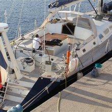 L'Ile Nue Yacht