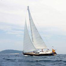 Caracola Too Yacht