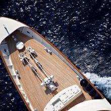 Northwind II Yacht