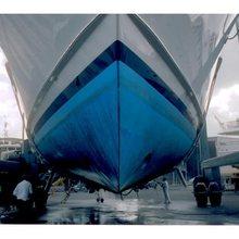 Roamin Holiday Yacht