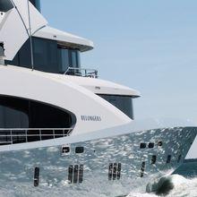 Belongers Yacht