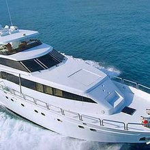 Never Ending Journey Yacht