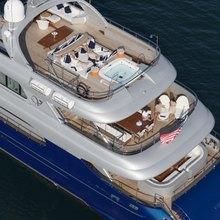 Vulcan Yacht