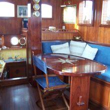 Andanza Yacht