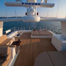Gra Nil Yacht