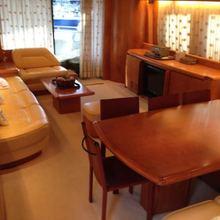 Allegra Yacht