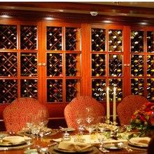 Paraffin Yacht Wine Cellar Dining