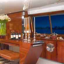 Bad Girl Yacht Bar
