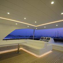 Sevval Yacht