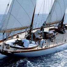Karenita Yacht