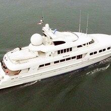Seashaw Yacht