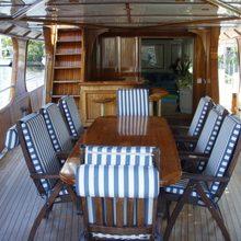 Fantastique Yacht