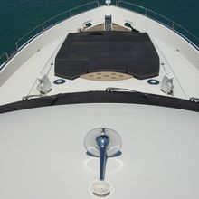 Ti Amo Yacht
