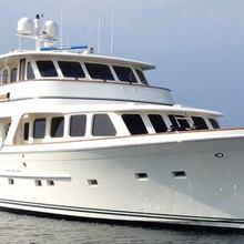 Libert-Y Yacht