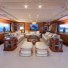 Dr No No Yacht