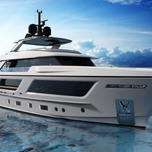 MG115/ 02 Yacht