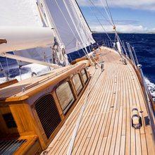 Pumula Yacht