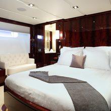 Valquest Yacht Master Stateroom