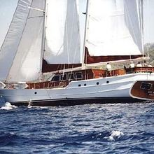 White Wings Yacht