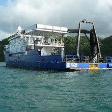 Proteus II Yacht