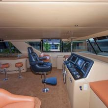 Golden Touch Yacht