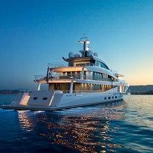 Amels 200/01 Yacht