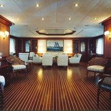 Kwikumat Yacht