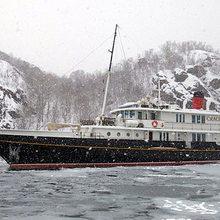 Elsa Yacht