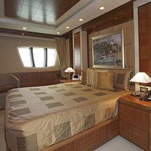 Madera Yacht