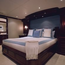 Bouchon Yacht Guest Stateroom