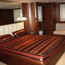 Tecnomar Velvet 36 Yacht