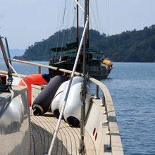 Handem Yacht