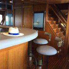 Seagull of Cayman Yacht