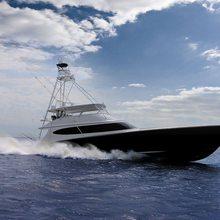Singularis Yacht
