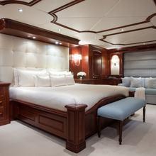 Bouchon Yacht Master Stateroom
