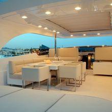 White Star II Yacht
