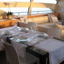 Scintilla Yacht
