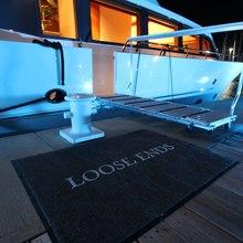 Surfrider Yacht