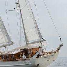 Spirit of Venice Yacht