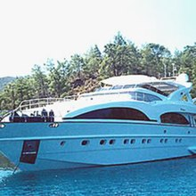 Packagers Yacht