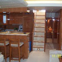 Dimmidisi Yacht