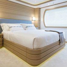 Waku Yacht