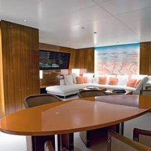 Dragonfly Yacht Salon