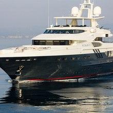 Robusto Yacht