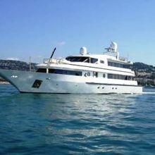Grand Mariana II Yacht Main Profile
