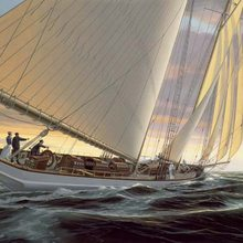 Coronet Yacht
