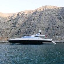Scarlet II Yacht