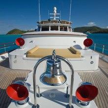 Chanticleer Yacht