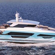 Skyline Yacht