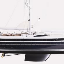 Sea Eagle II Yacht